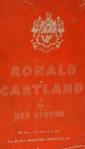 book cover of Ronald Cartland