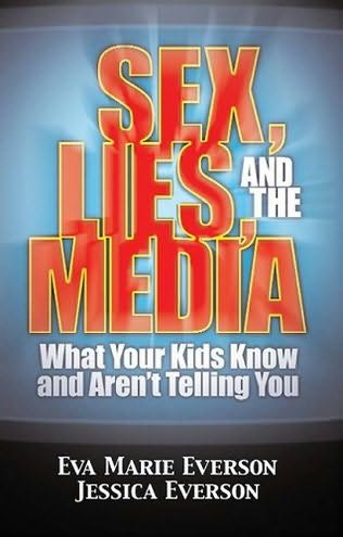 book cover of Sex, Lies, and the Media