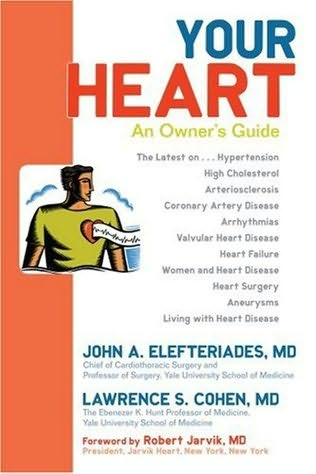 book cover of Your Heart