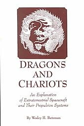 book cover of Dragons and Chariots
