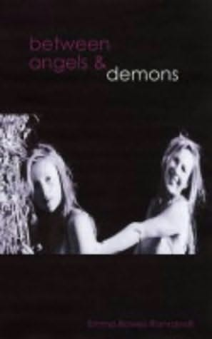 book cover of Between Angels and Demons