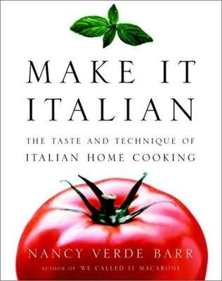 book cover of Make It Italian