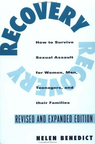book cover of Recovery