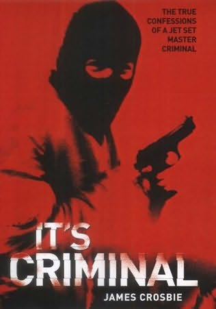 book cover of It\'s Criminal