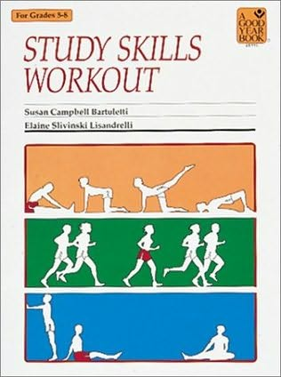 book cover of Study Skills Workout