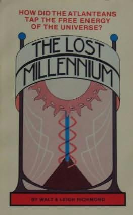 book cover of The Lost Millennium