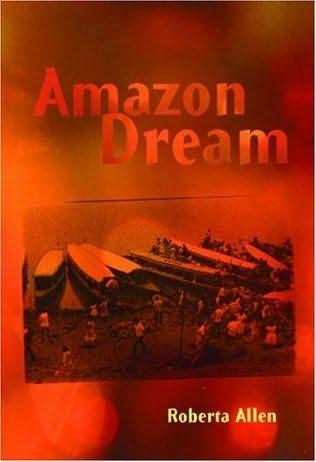 book cover of Amazon Dream