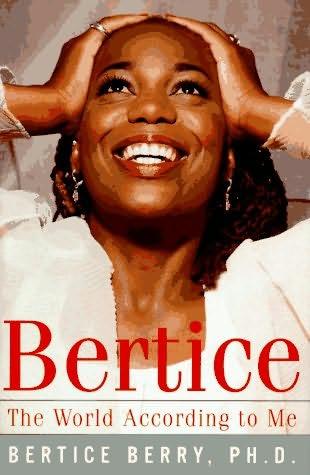 book cover of Bertice