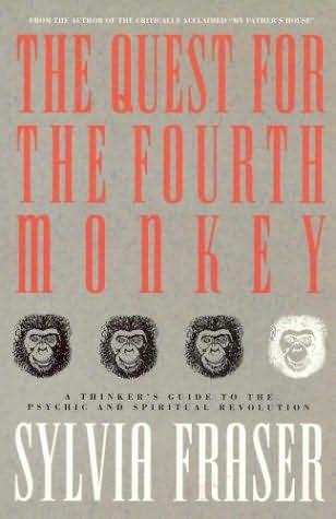 book cover of The Quest for the Fourth Monkey