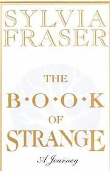 book cover of The Book Of Strange