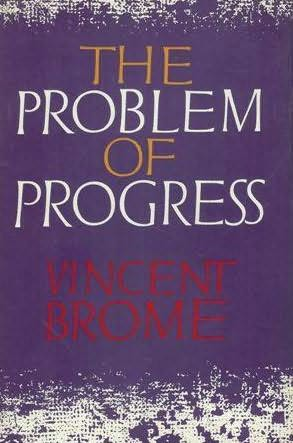 book cover of The Problem of Progress