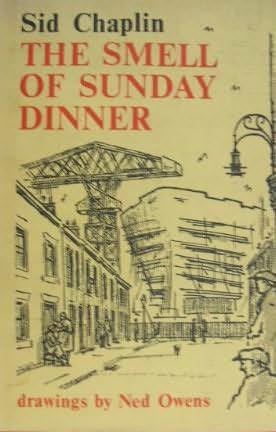 book cover of The Smell Of Sunday Dinner