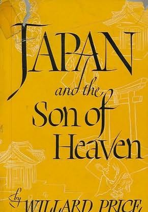 book cover of Japan and the Son of Heaven