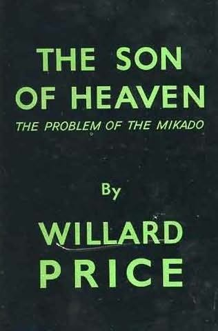 book cover of The Son Of Heaven