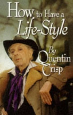 book cover of How To Have A Life-style