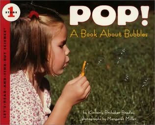 book cover of Pop!