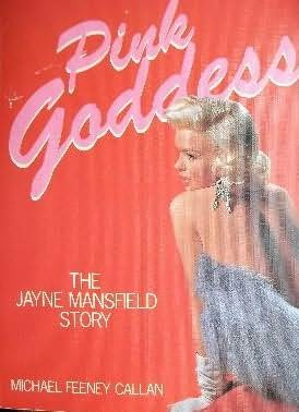 book cover of Pink Goddess