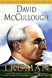 book cover of Truman