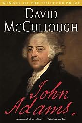 book cover of John Adams