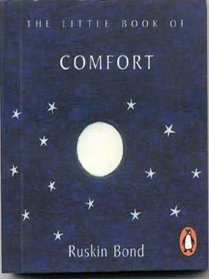 book cover of The Little Book of Comfort