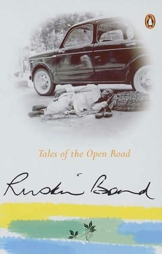 book cover of Tales of the Open Road
