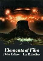 book cover of Elements of Film