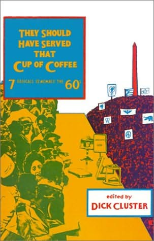 book cover of They Should Have Served That Cup of Coffee