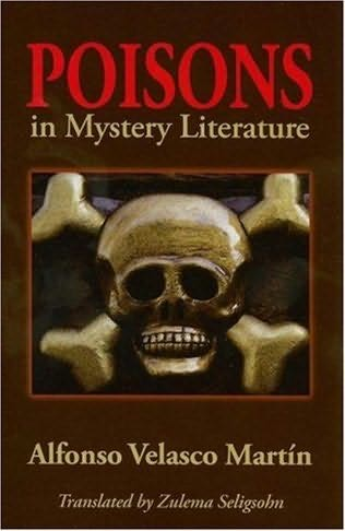 book cover of Poisons in Mystery Literature