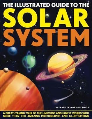 solar system books - photo #24