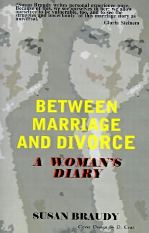 book cover of Between Marriage and Divorce