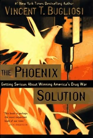 book cover of The Phoenix Solution