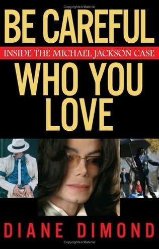 book cover of Be Careful Who You Love