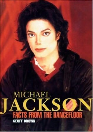 book cover of Michael Jackson
