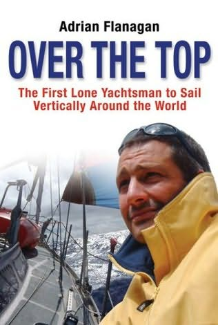 book cover of Over The Top