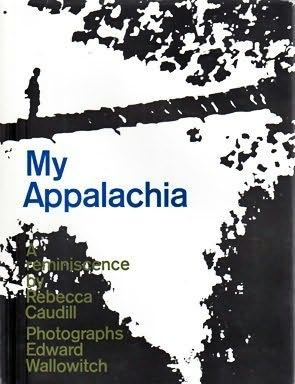 book cover of My Appalachia