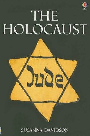 book cover of The Holocaust
