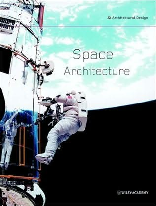 book cover of Space Architecture
