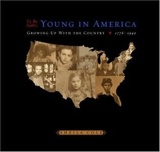 book cover of To Be Young In America