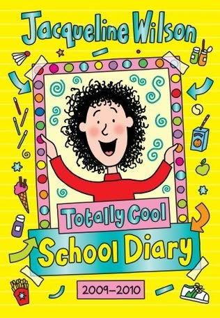 book cover of Totally Cool School Diary 2009/2010