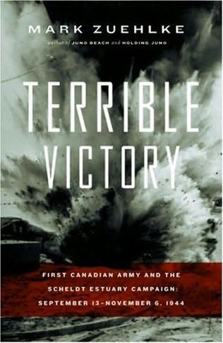 Terrible Victory - Mark Zuehlke