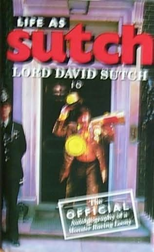 book cover of Life as Sutch