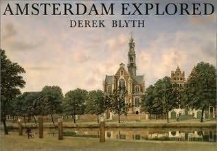 book cover of Amsterdam for Pleasure