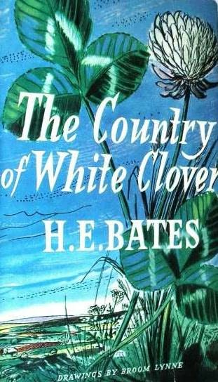 book cover of The Country of White Clover