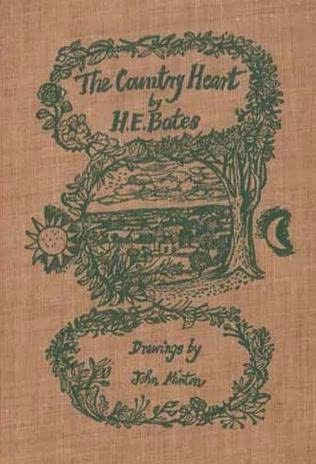 book cover of The Country Heart