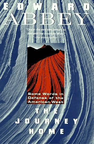 book cover of The Journey Home