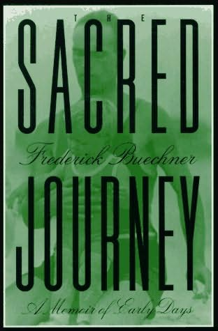 book cover of The Sacred Journey