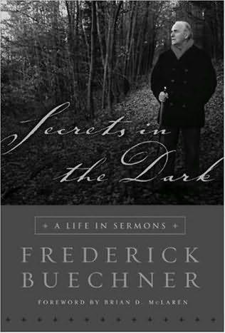 book cover of Secrets in the Dark