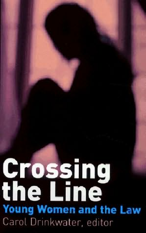 book cover of Crossing the Line