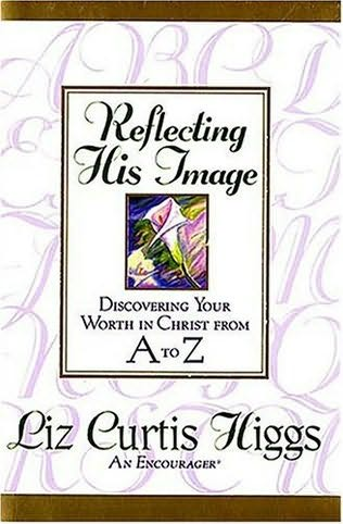 book cover of Reflecting His Image