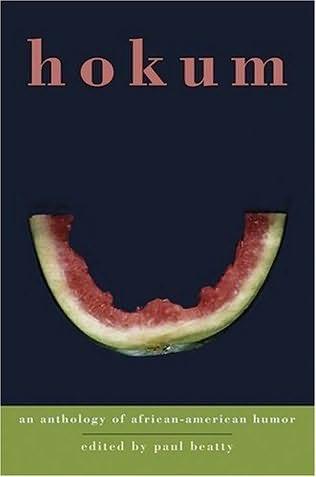 book cover of Hokum